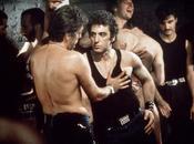 Spielberg Palma repérage dans sauna