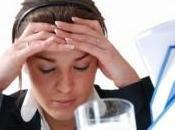 Stress Symptômes Quel Point Sommes Nous Stressés