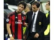 Défaite interdite Milan DOIT qualifier