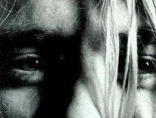 albums kurt cobain