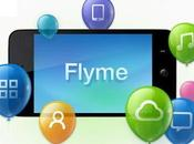 Flyme L'interface Meizu disponible certain Xperia