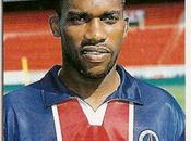 Paris-SG Carlo Fabio Lucci