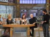 Ashley Greene Anderson Live Show.