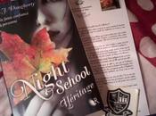 Night School Héritage Daugherty