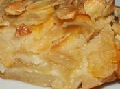 Crousti fondant pommes