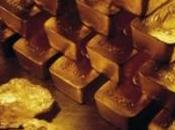 Forte croissance marché l'or chinois, nouveau leader mondial