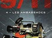 9/11, ambassades Eric Corbeyran, Jean-Claude Bartoll