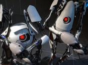 l'écran splitté Portal