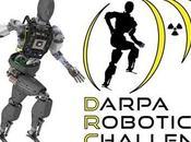 nouveau challenge robotique DARPA présenté dans film d'anticipation