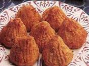 Rochers merlan sauce crevettes