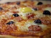 Pizza Kifinitou