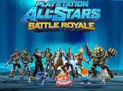 PlayStation All-Stars Battle Royale disponible