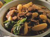 Cocido madrilène Pot-au-Feu espagnol