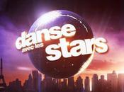 Programme Novembre 2012 Danse avec stars soir