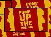 Pump Volume