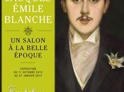 Jacques Emile Blanche Fondation Pierre Bergé éléments biographie