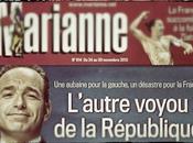 semaine politique: Ci-gît l'UMP 2002-2012