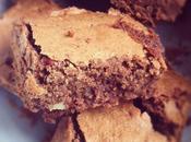 Brownies chocolat noir noix pécan