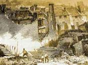 Deux mois après l'incendie Limoges, c'est ville Lisieux victime d'une catastrophe épouvantable.