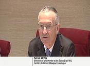 Patrick ARTUS déséquilibres globaux crise financière, économique…