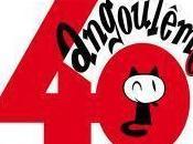 Angoulême 2013 albums nominés