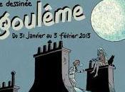 Festival bientôt Angoulême