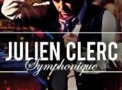 Julien Clerc dévoile concert majestueux Palais Garnier!