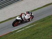 Moto-GP Test Sépang:Marquez apprentissage!