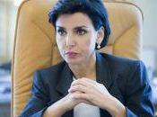 """Rachida Dati """"Stop kamikazes agissent intérêt personnel"""""""