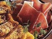 Omelette jambon montagne