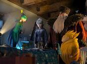Légendes Dreamworks poursuite Pixar