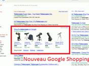 Google Shopping devient comparateur payant