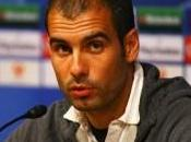 Guardiola sondé