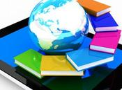 Etats-Unis, passage écoles numérique commence livre interactif