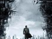 affiche teaser pour Star Trek Into Darkness