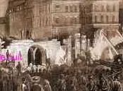 travaux nuit lumière électrique 1868.
