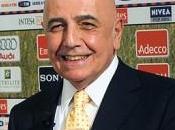 Mercato-Galliani n'ai plus Ibra téléphone