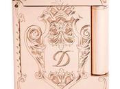 briquet PARIS 1872, année naissance S.T. Dupont