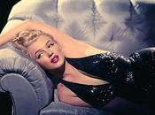 Marilyn Monroe Norman Norell (1956-1957)