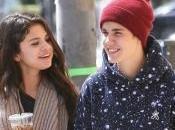 Justin Bieber Selena Gomez, fans leur montrent soutien