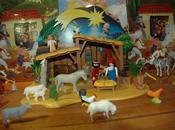 Petite histoire crèche Noël