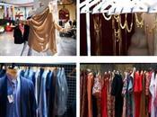 week-end, rendez-vous marché modes pour faire plein cadeaux