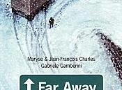 away Maryse Jean-François CHARLES Gabriele GAMBERINI