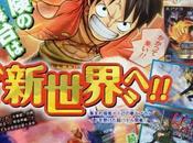 Piece Kaizoku Musou annoncé