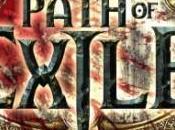 bêta ouverte Path Exile repoussée