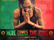 "Snoop Lion ""Here comes King"""