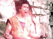 film live amateur DragonBall Saiyan Saga, Trailer