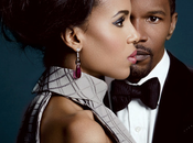 Jamie Foxx Kerry Washington pour Confidential