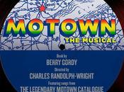 Berry Gordy présente Motown, musical