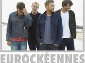 Blur jouera Eurockéennes 2013